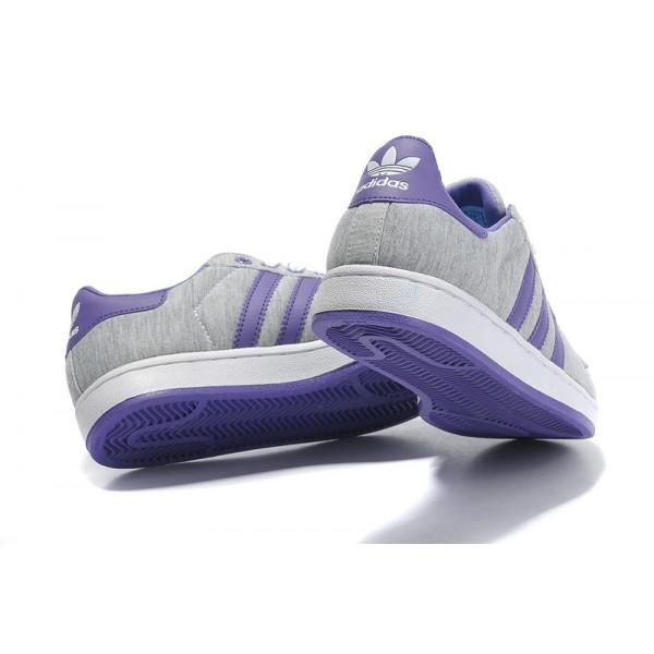 adidas superstar femme purple