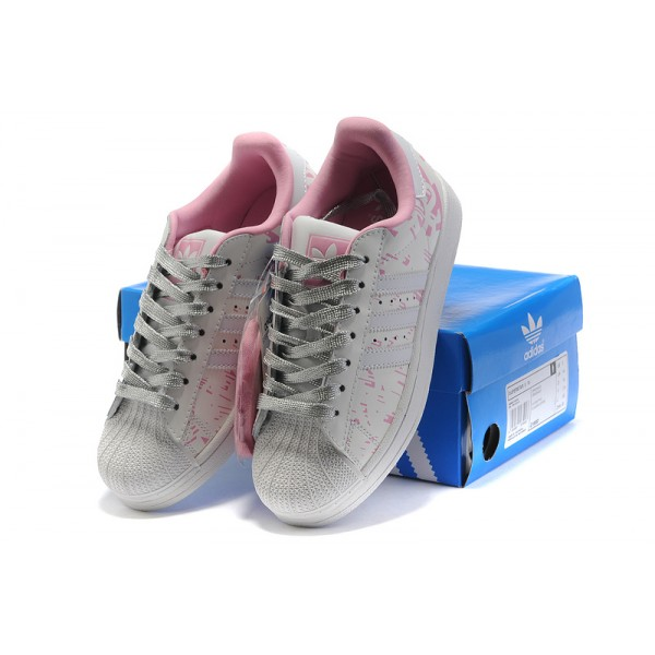 chaussure adidas rose femme pas cher