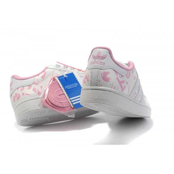 chaussure adidas rose femme pas cher