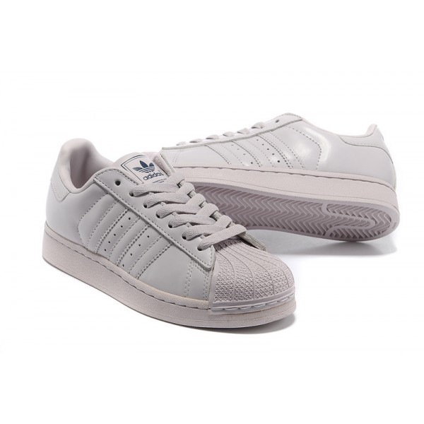 adidas superstar brillante pas cher